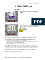 GMK 5220 manual
