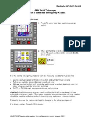 size 40 b7537 eea60 GMK 5220 manual | Software | Tecnología