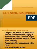 1.1.1 Grua Industrial