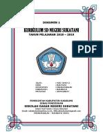 Cover Dokumen 1 Dan 2
