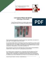 N° 024 b - Los Cuatros Pilares del destino.pdf