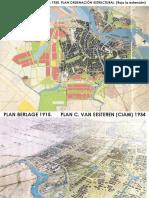 UR2 09-10 T4 4.5 Amsterdam Plan Berlage