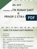 Mmrs Kuliah II 2019