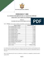 2019 precios tasas cordoba - municipalidad.pdf