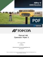 Topcon HiPer V - Manual Castellano.docx
