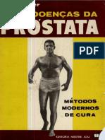 Doenças da Próstata (Como Tratar) - Drº Adrian Vander - 1973 - Editora Mestre Jou.pdf