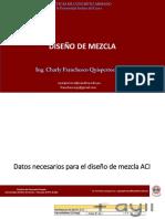 01 Diseño de Mezcla