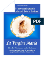 La Vergine Maria_Piccolo Catechismo Sulla Madonna_di Don Pablo Martìn Sanguiao