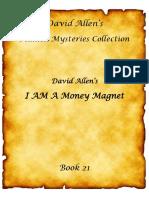 David Allen's I Am A Money Magnet.pdf