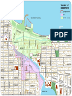 2012 DDA Districts
