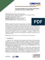 MONITORAMENTO DE SENSORES EM UMA REDE INDUSTRIAL UTILIZANDO CLP E COMPUTADOR - UFCG '-'.pdf
