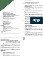 Advanced Spreadsheet Skills