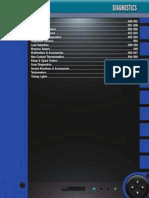 05 Diagnostics [322-356] pdf   Ignition System   Vehicle