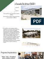 Proyecto Escuela De Artes.pptx