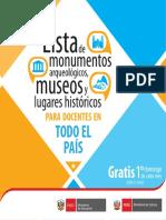 Museos y Monumentos