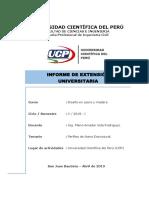 Informe de Extension y  proy. Social.docx