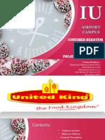 United King Bakery Presentation