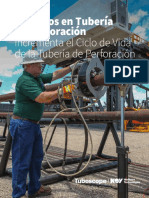 Drill Pipe Services - Spanish