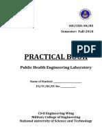 public health lab manual