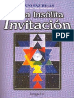 Una Insolita Invitacion