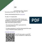 ThomasESheaClosingPandora.pdf