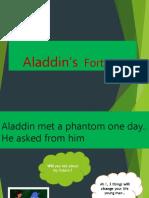Aladdin's Fortune