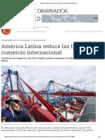 America Latina y Venezuela