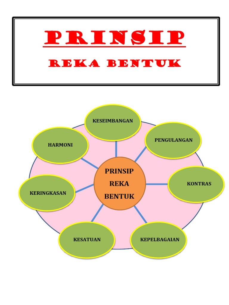 Prinsip Reka Bentuk Rbt Tingkatan 1 Docx