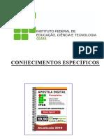 Assistente em Administração   Conhecimentos Específicos.pdf