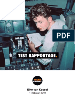 test rapportage - young capital