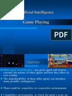 1 GamePlaying
