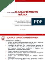 Servicios Auxiliares 2019-1 Semana 6 (1)