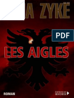 Cizia Zyke - Les Aigles