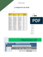 Projet Avec Diagramme de Gantt