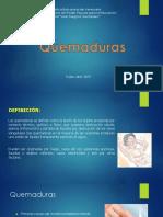 QUEMADURAS 231