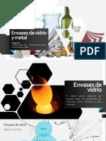 Envases de Vidrio y Metal [Oficial]