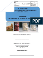 Haccp Corporacion de Alimentos Andinos.docx