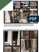 Informe de Construccion