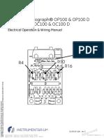 Instrumentarium Dental OP-100 Dental Panorama X-Ray - Service manual.pdf