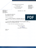 Hunt v Weberman Depositions