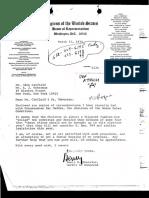 Hunt v Weberman Evidence