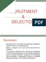 Career Planning & Succession Planning