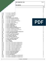 Implatação Modulo Contabil PC Sistema