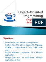 Ppt Cs4 304 Java Gui