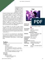 Kygo - Wikipedia, La Enciclopedia Libre