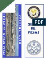 EMC Seder - Pesaj