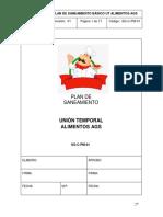 PLAN DE SANEAMIENTO BÁSICO UT ALIMENTOS AGS.docx