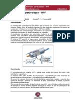 Funcionamento Filtro DPF DUCATO