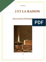Edmond B. - La Foi Et La Raison