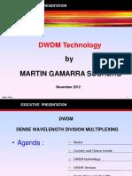 DWDM Executive presentation-2.pdf
